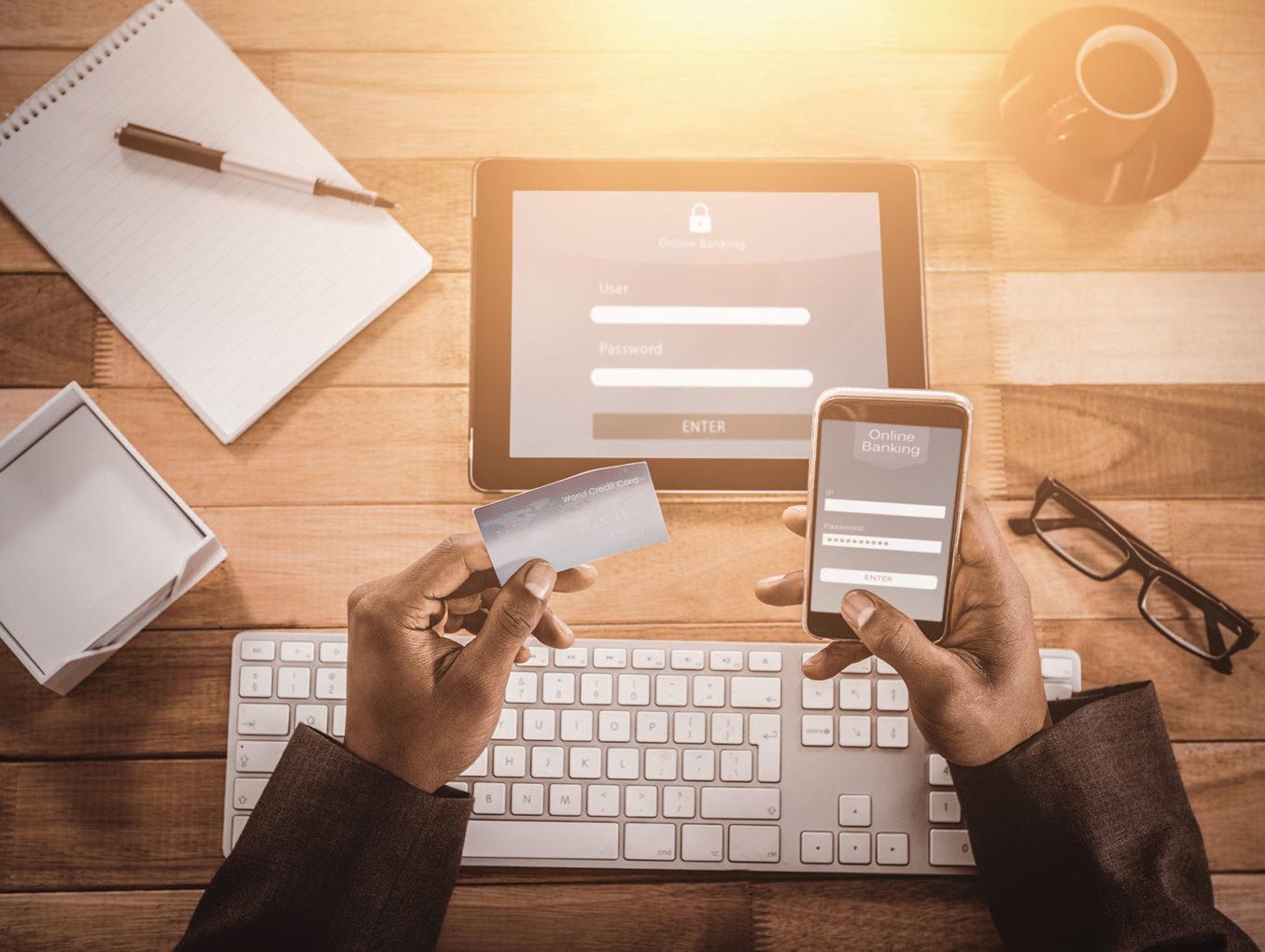 Komputery w biurze i firmowa strona internetowa, a RODO - o czym powinien pamiętać przedsiębiorca